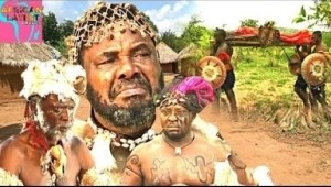 Video: LORD OF THE MOUNTAIN   2018 Latest Nigerian Nollywood Movie